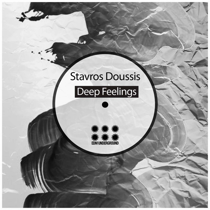 STAVROS DOUSSIS - Deep Feelings
