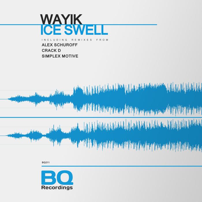WAYIK - Ice Swell