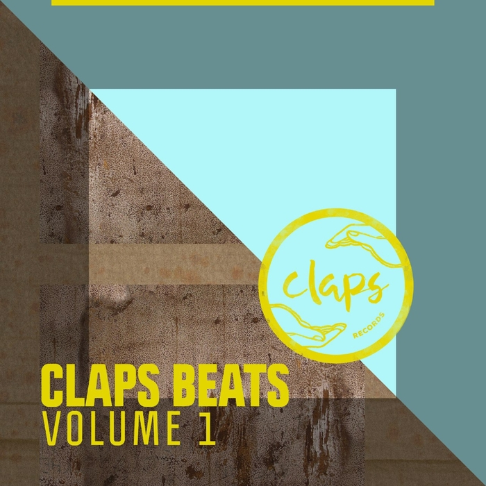 VARIOUS - Claps Beats Vol 1