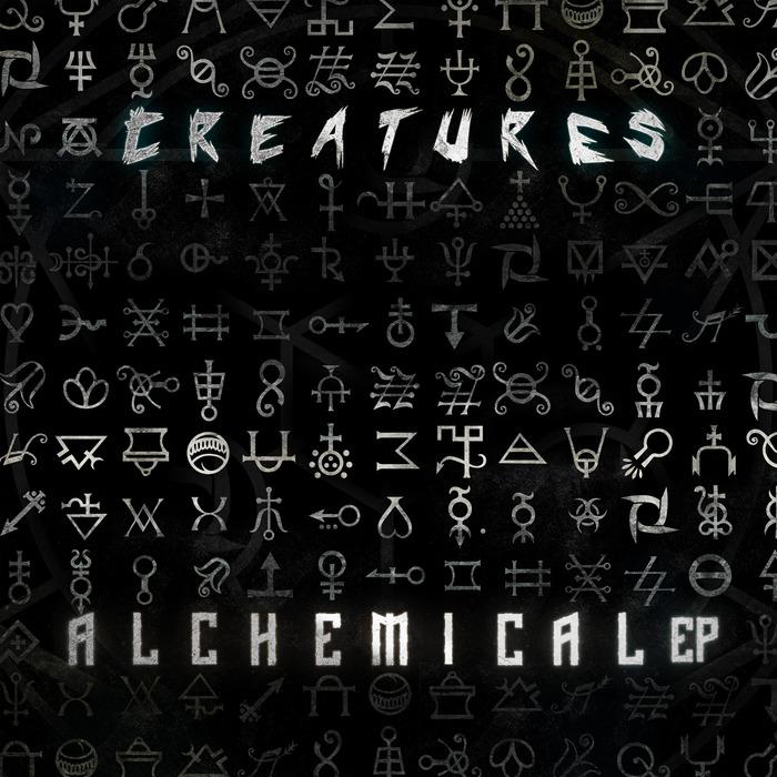 CREATURES - Alchemical