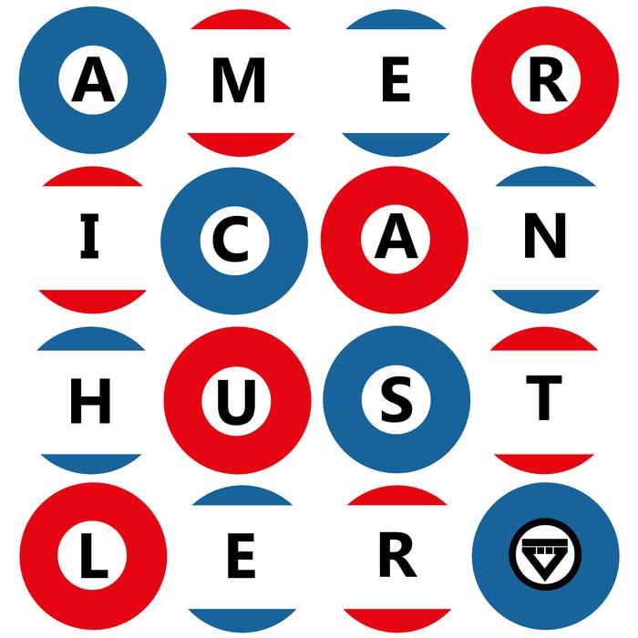 ROKSTEDY/IBSTRACT - American Hustler