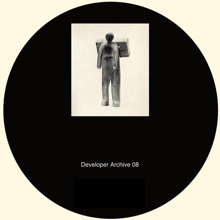 DEVELOPER - Developer Archive 08