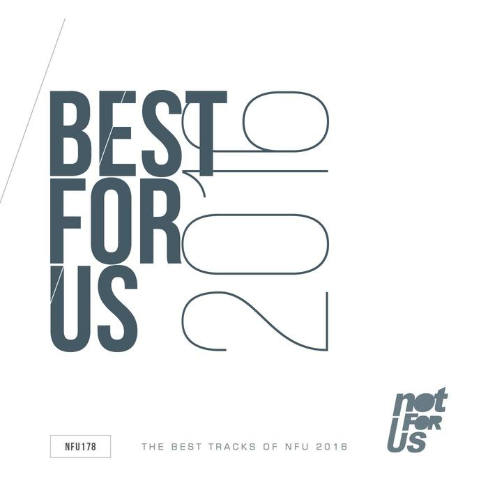 VARIOUS - Best For Us 2016