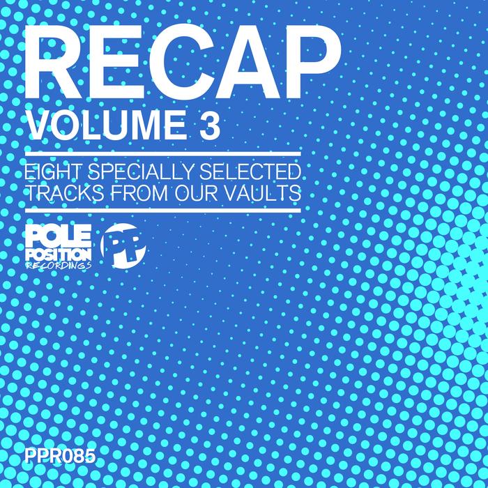VARIOUS - Recap Vol 3