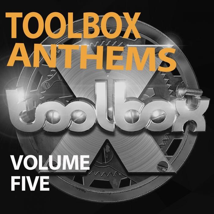 VARIOUS - Toolbox Anthems Vol 5