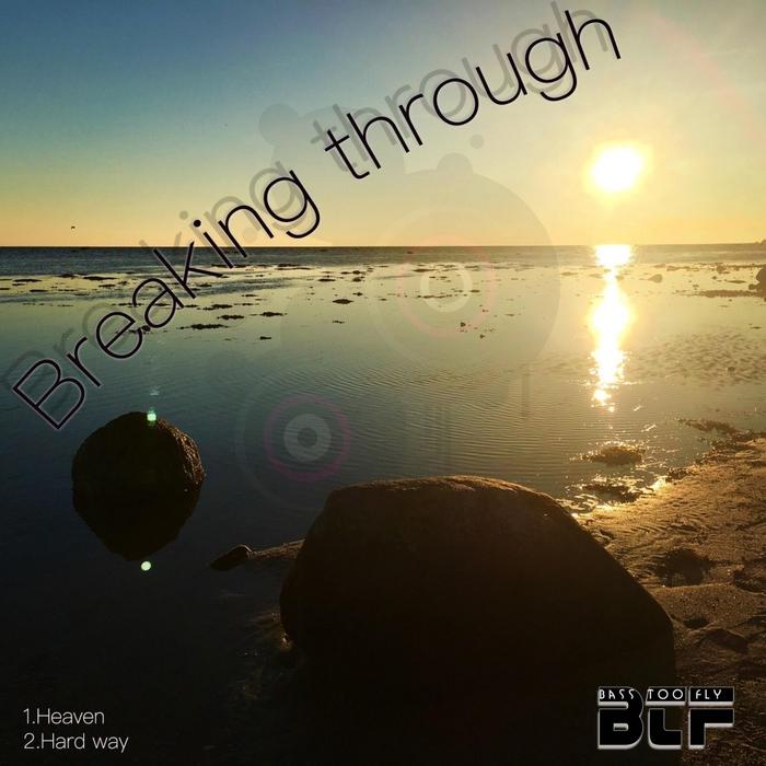 DJ TINY M - Breaking Through
