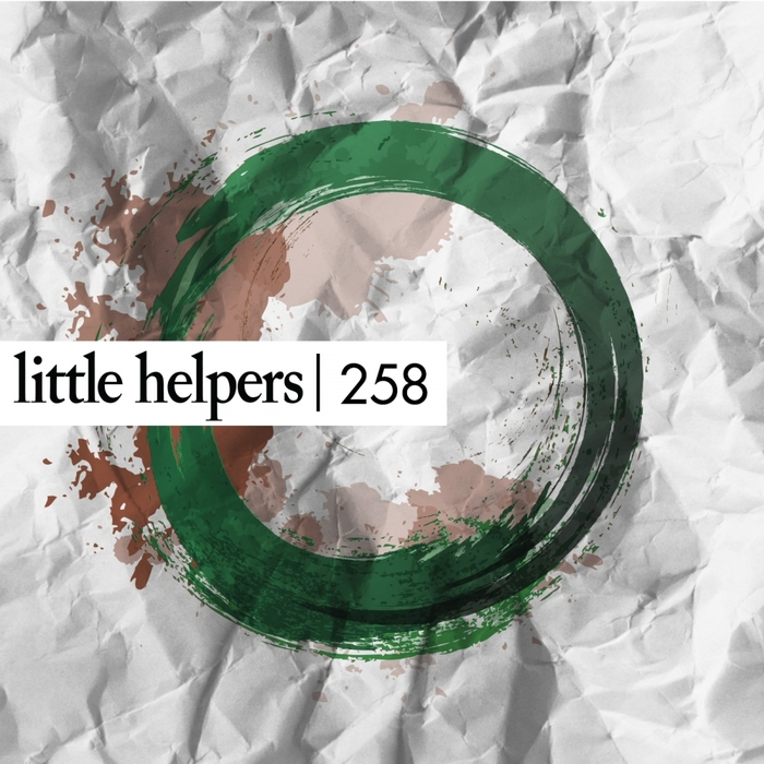 PEDRO FLORIANI - Little Helpers 258