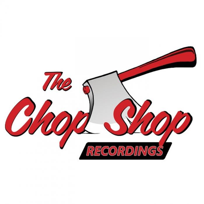 THE CHOP SHOP - Restless