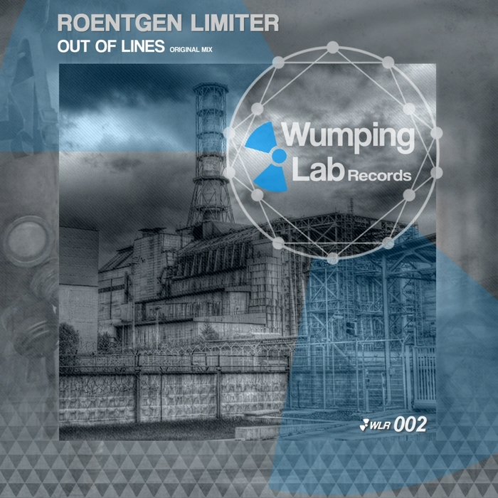 ROENTGEN LIMITER - Out Of Lines