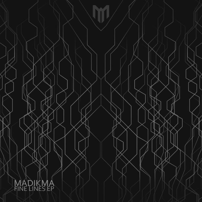 MADIKMA - Fine Lines