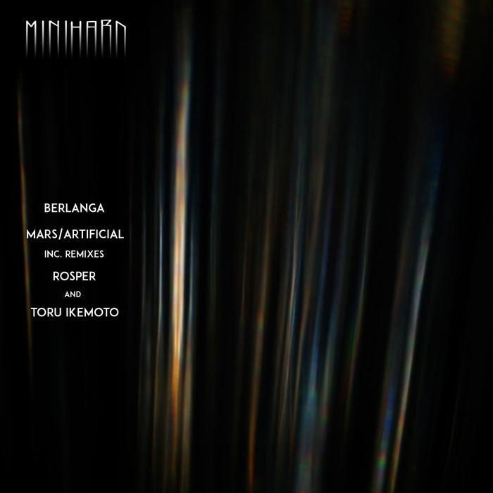 BERLANGA - Mars\Artificial