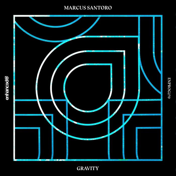 MARCUS SANTORO - Gravity