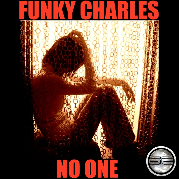 FUNKY CHARLES - No One