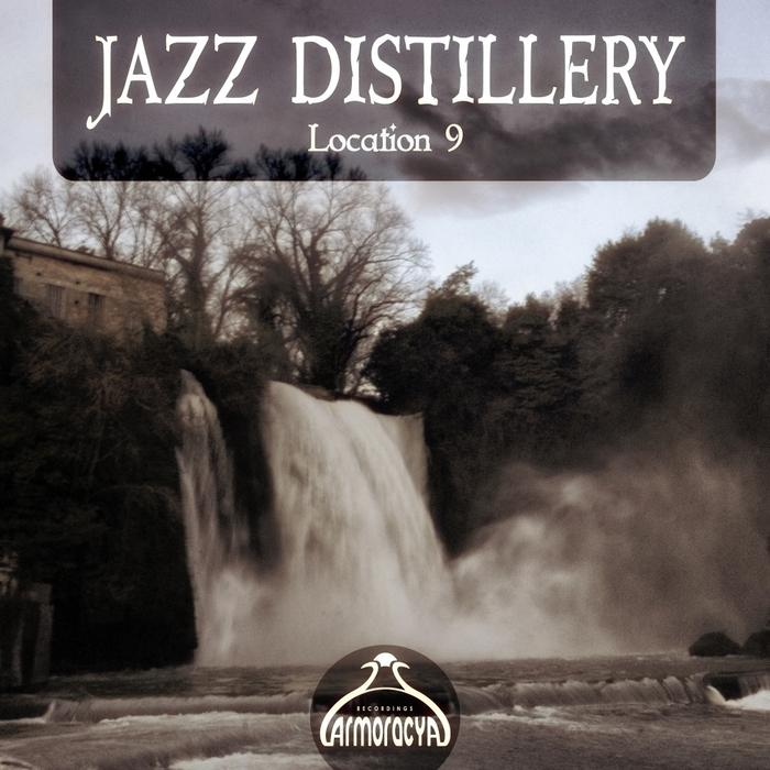 VARIOUS - Jazz Distillery Loc 9