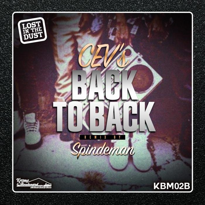 CEV'S - Back To Back