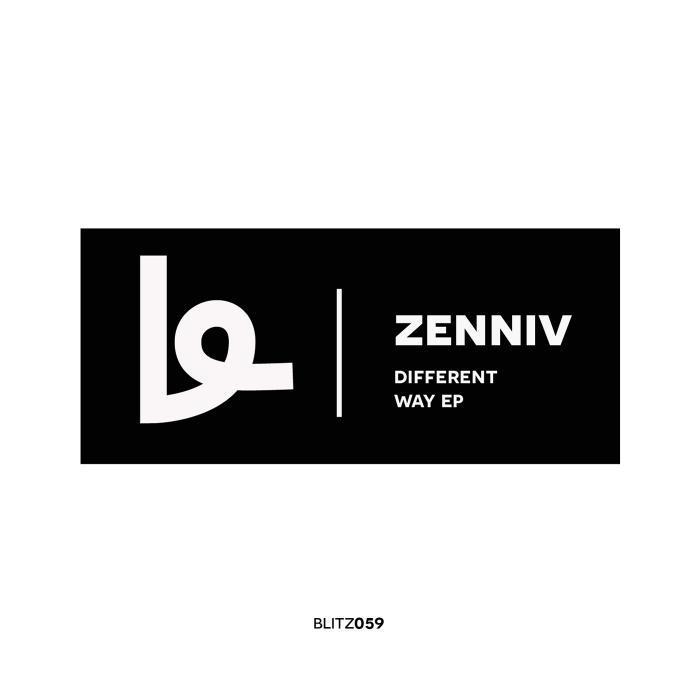 ZENNIV - Different Way EP