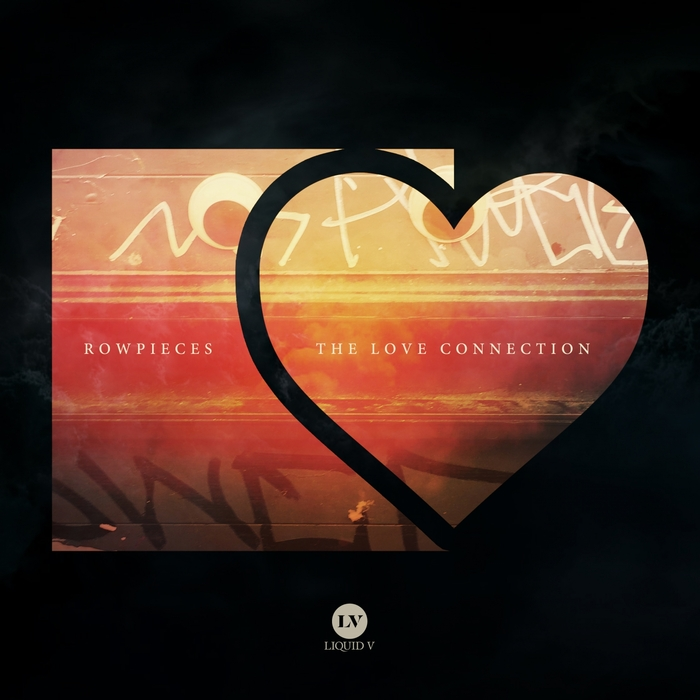 ROWPIECES - The Love Connection