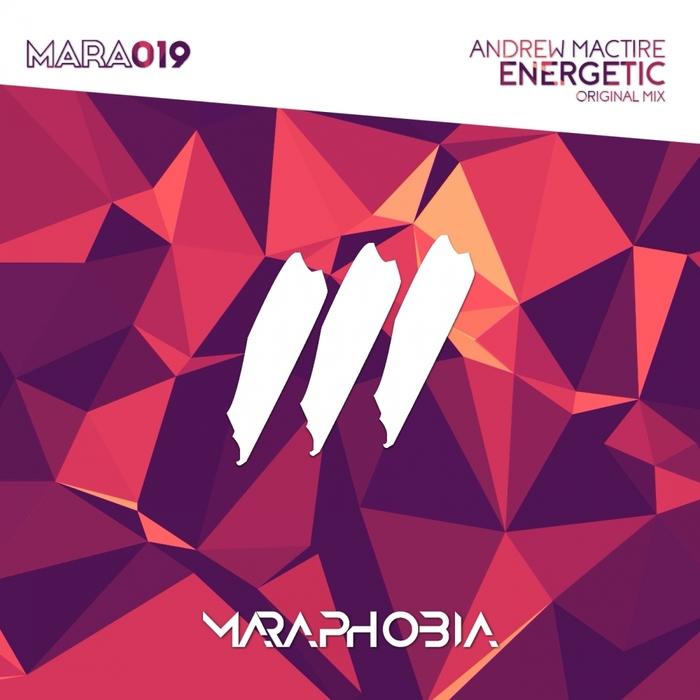 ANDREW MACTIRE - Energetic