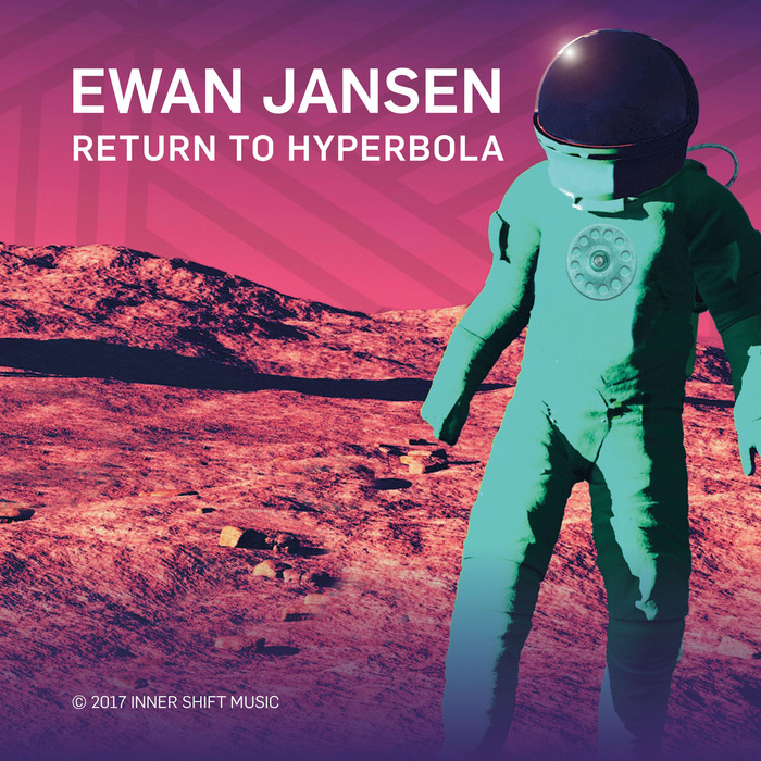 EWAN JANSEN - Return To Hyperbola