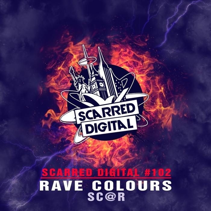 SC@R - Rave Colours
