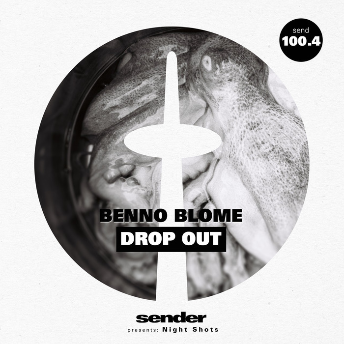 BENNO BLOME - Drop Out