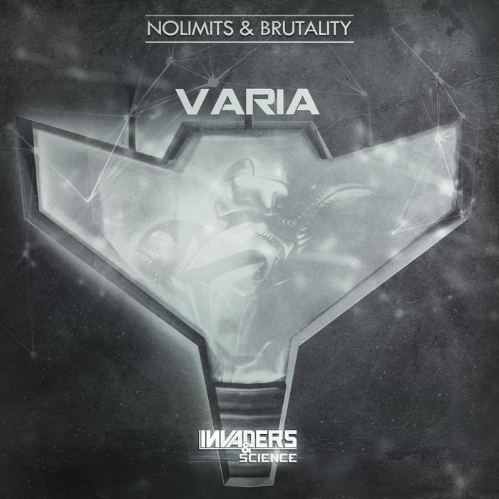 NOLIMITS/BRUTALITY - Varia