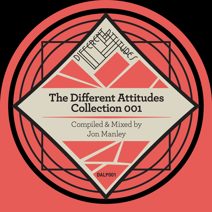 VARIOUS - The Different Attitudes Collection 001