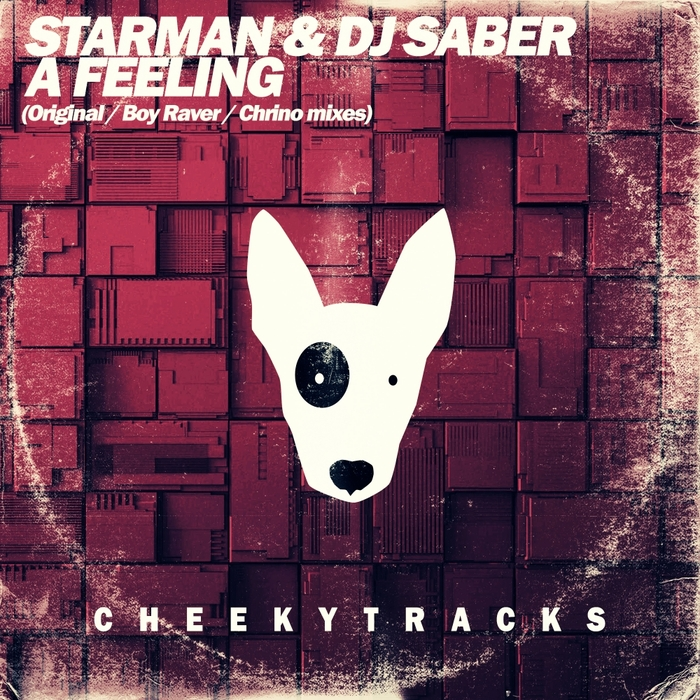 STARMAN & DJ SABER feat NIKKI - A Feeling