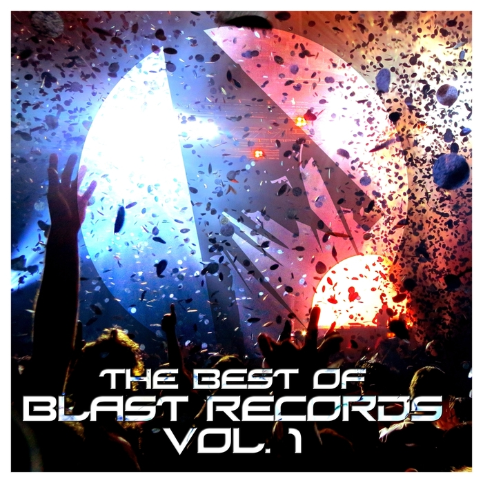 VARIOUS - The Best Of Blast Records Vol 1