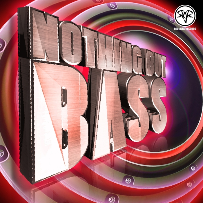 VARIOUS - Nothing But Bass