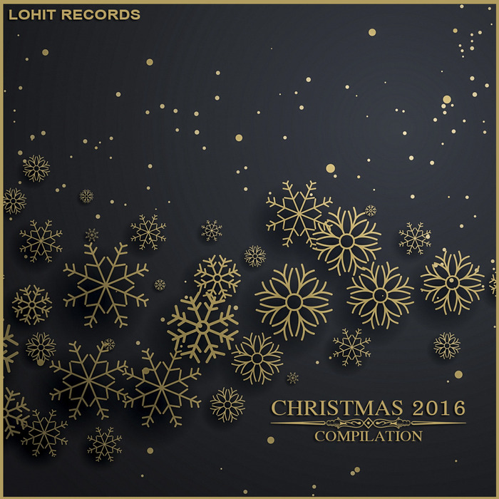 VARIOUS - Christmas 2016 Compilation
