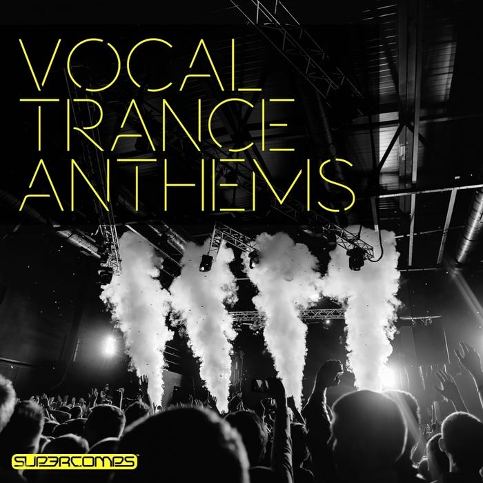 Various: Vocal Trance Anthems Vol 2 at Juno Download