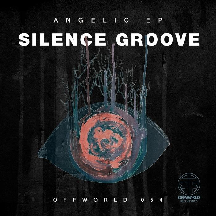 SILENCE GROOVE - Angelic EP