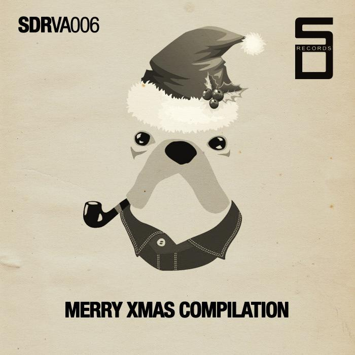 VARIOUS - Merry Xmas Compilation