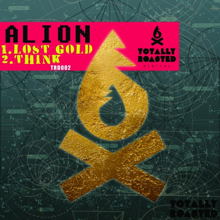 ALION - Lost Gold
