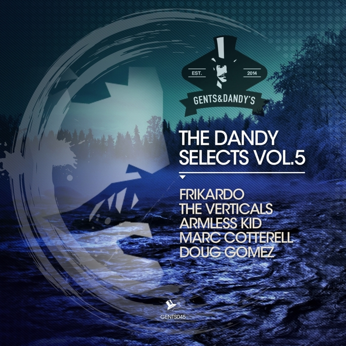 VARIOUS - The Dandy Selects Vol 5