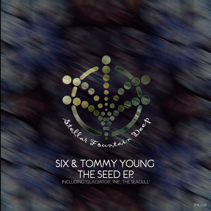 TOMMY YOUNG/SIX - The Seed