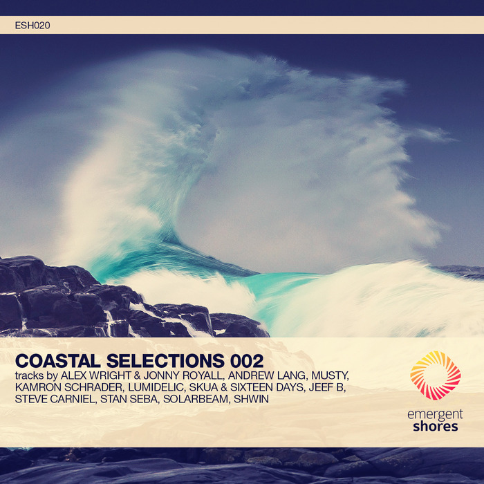 VARIOUS - Coastal Selections 002