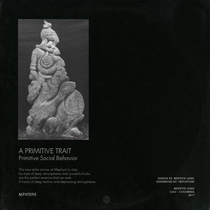 A PRIMITIVE TRAIT - Primitive Social Behavior