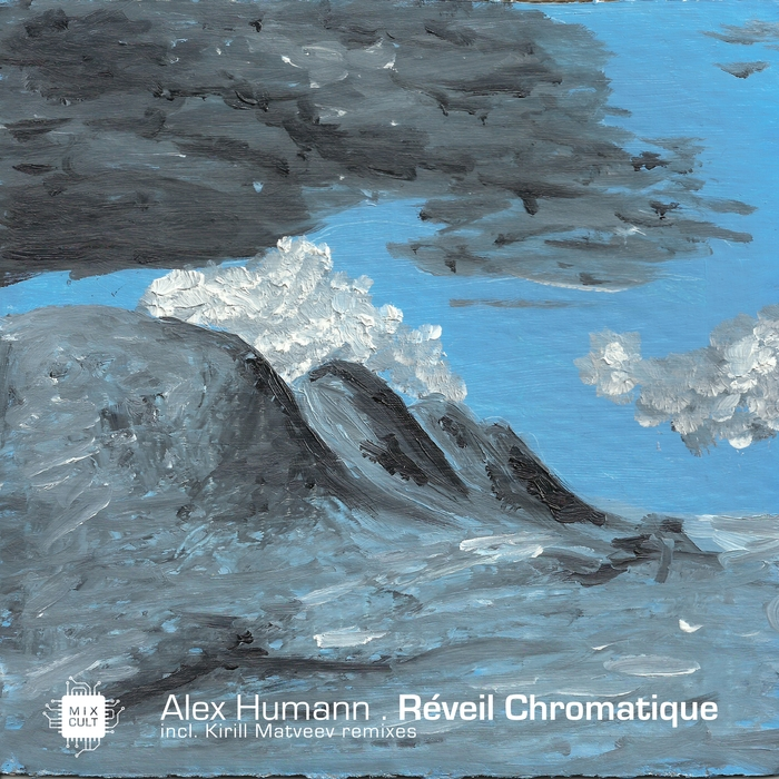 ALEX HUMANN - Reveil Chromatique