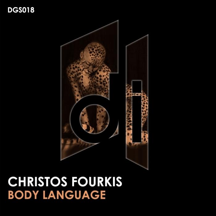 CHRISTOS FOURKIS - Body Language