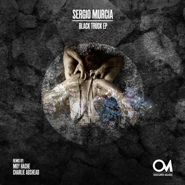 SERGIO MURCIA - Black Truck EP