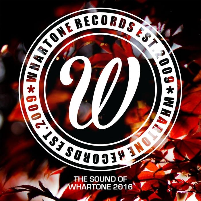 VARIOUS - The Sound Of Whartone 2016