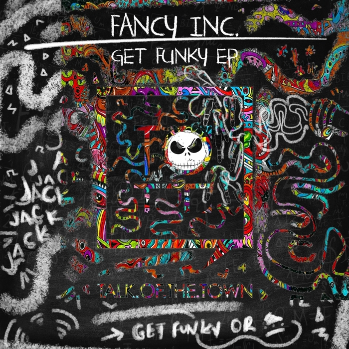FANCY INC - Get Funky