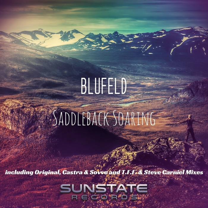 BLUFELD - Saddleback Soaring