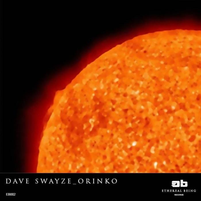 DAVE SWAYZE - ORINKO
