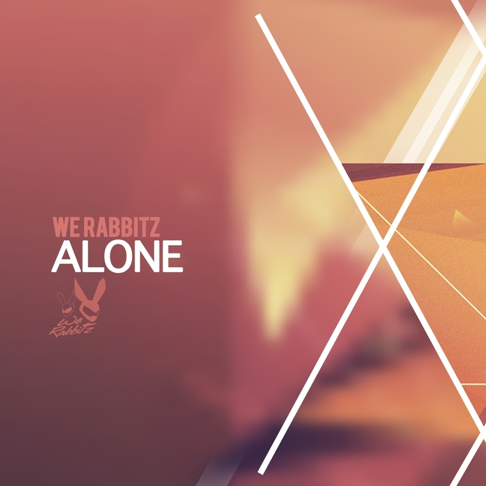 WE RABBITZ - Alone