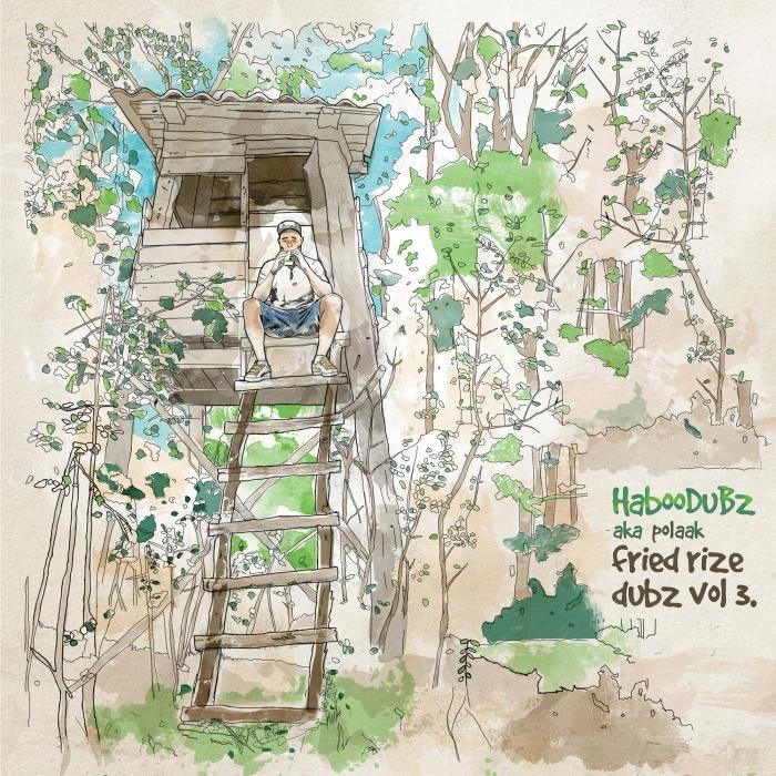 HABOODUBZ - Fried Rize Dubz Vol 3