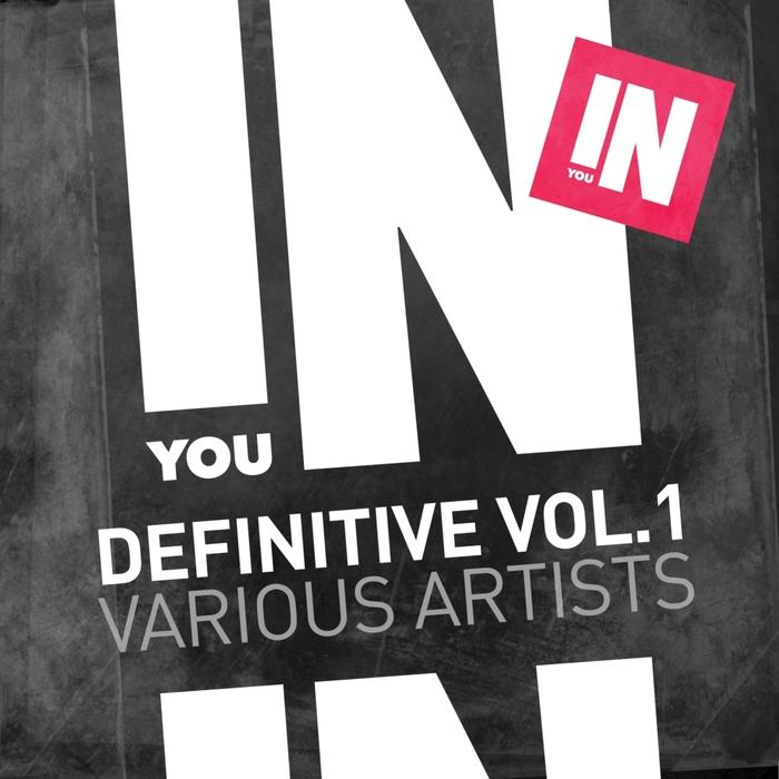 VARIOUS - Definitive Vol 1