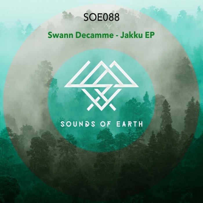 SWANN DECAMME - Jakku